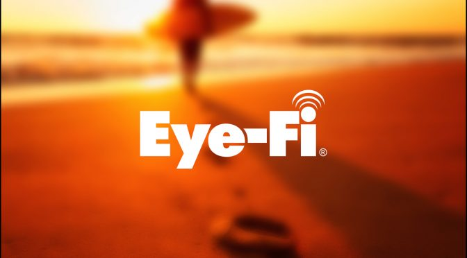 TTSOL – Eye-Fi on Location