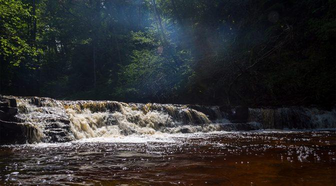 My favourite waterfall