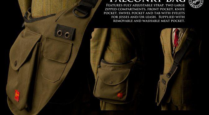Predator Logistics Falconry Bag